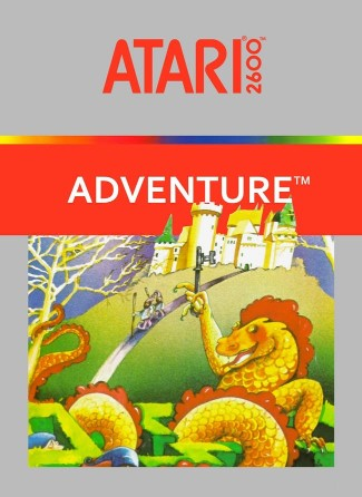 Adventure for the Atari 2600